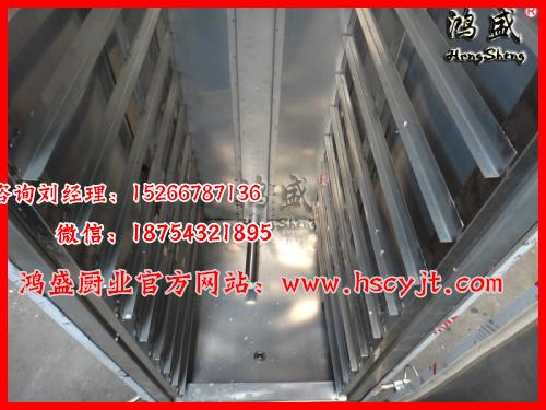 单门16层蒸房蒸柜【制造醒房发生设备】-蒸箱生产厂家